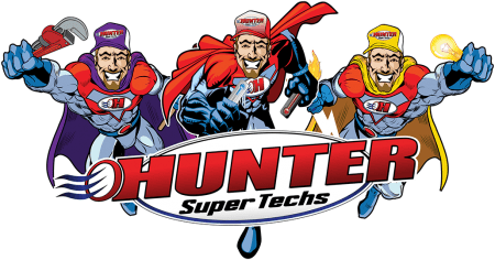 Hunter Super Techs - Home